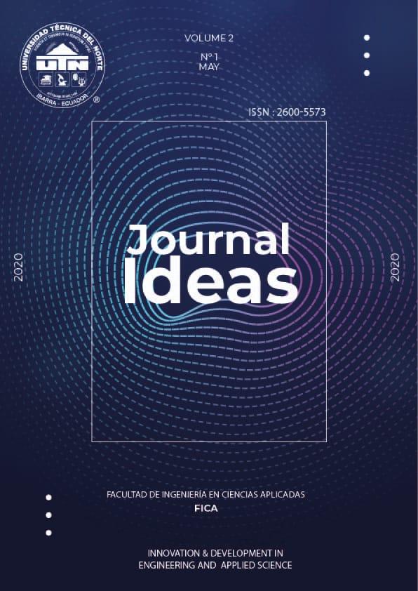 Journal vol 2 num 1